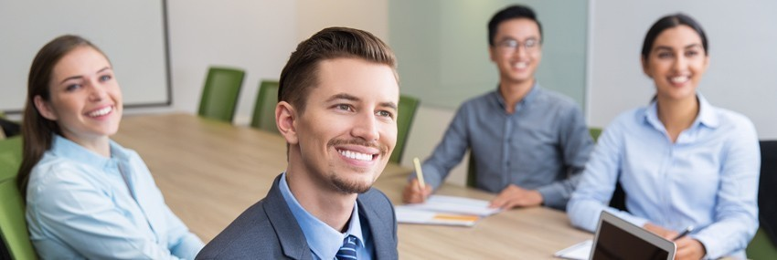 Formations efficacité professionnelle