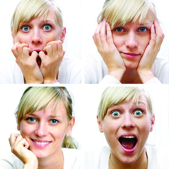 Ces gestes qui vous traduisent - Spécial Asperger N°2