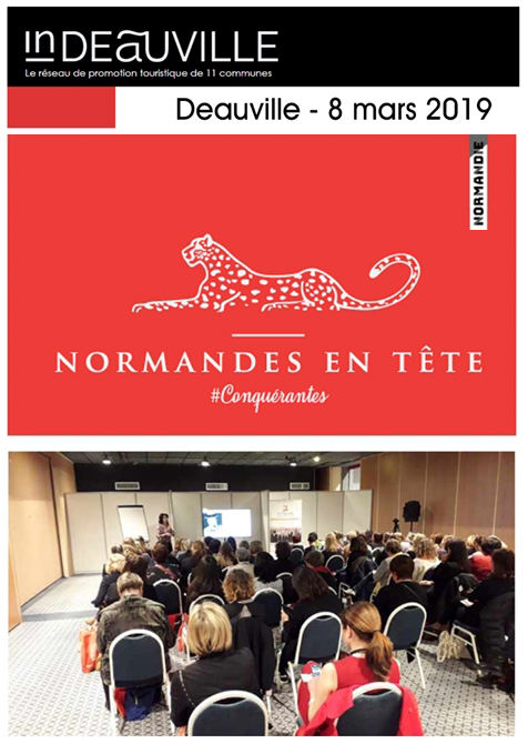 Conférence CID Deauville